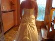 Robe de mariée blanche neuve et pas cher en 2013