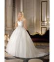 Robe de mariée NEUVE Miss Kelly Taille 36 Ivoire - Occasion du Mariage