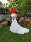 Robe mariée Pronovias t. 42 - Occasion du Mariage