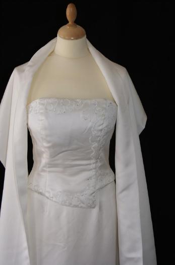 Robe de mariée d'occasion Pronuptia pas cher - Occasion du mariage