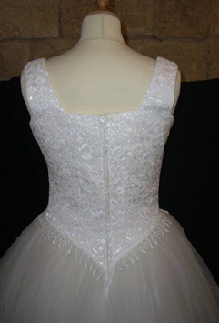 Robe de mariée Point mariage pas cher à Montpellier - Occasion du Mariage