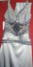 Robe de soirée pas cher d'occasion 2012 - Ile de France - Yvelines - Occasion du Mariage