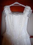 Robe de mariée T40/42 Cybeline - Occasion du Mariage