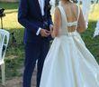 Nouvelle robe de mariée 2018 - Occasion du Mariage