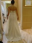 Jolie robe de mariée Cymbeline - Occasion du Mariage