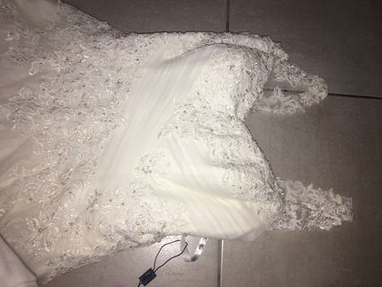 Robe de mariée jamais portée - Seine et Marne