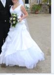 Robe de mariée, les mariées d\'Aurélie - Occasion du Mariage