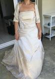 Robe mariée T.48  - Occasion du Mariage