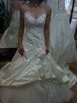 Robe de mariée d'occasion Linea Raffaelli de chez O'Scarlette