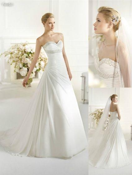 Robe de mariée Feudal - atelier diagonal d'occasion