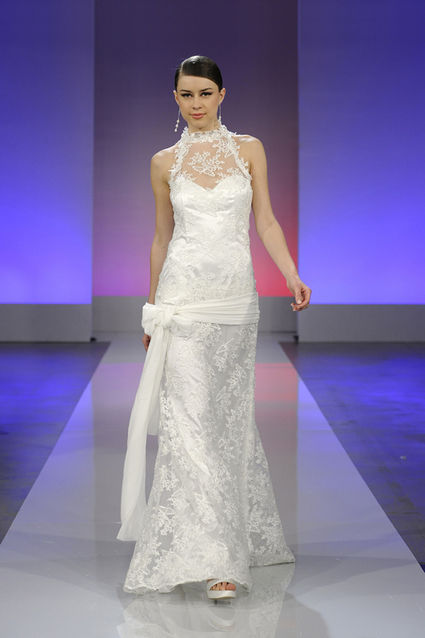 Robe de mariée Cymbeline oui 52 à Lyon