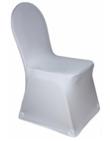 housse de chaise lycra universelle x 2  - Occasion du Mariage