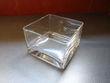 11 vases en verre trempé transparent - Occasion du Mariage