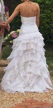 Robe de mariée cymbeline T36/38 - Occasion du Mariage
