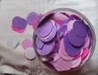 Gros confettis, décoration de mariage pas cher - Occasion du Mariage