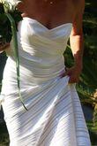 Robe BCBG Maw Azaria 36/38 - Occasion du Mariage