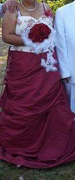 Robe de mariée petit prix  - Occasion du Mariage