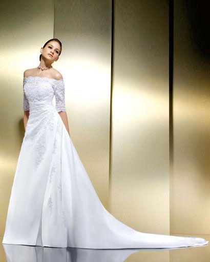 Location de robes de mariée à l'occasion de votre mariage