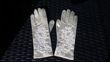 Gants ivoire - Occasion du Mariage