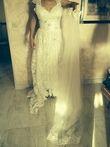 Robe de mariée Izidress jamais portée - Occasion du Mariage