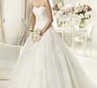 Robe de mariée dentelle NEUVE et ses accessoires - Occasion du Mariage