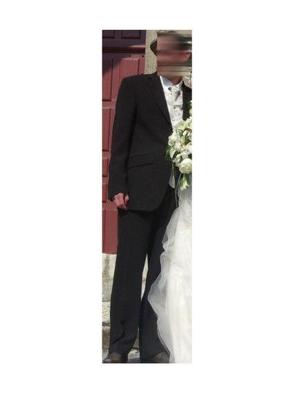 Costume de marié Complet Guy Laurent Sofia pas cher - Occasion du Mariage