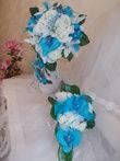 bouquets mariée  bouquets demoiselles  - Occasion du Mariage