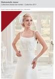Robe de Mariée Pronuptia 2017-Taille 36/38 - Occasion du Mariage