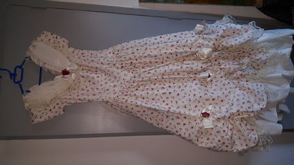 Robe de mariée d'occasion  - Pyrénées Orientales