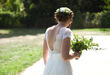 Robe de mariée Eglantine - Occasion du Mariage