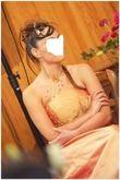 Robe de mariée BOCHET originale Soie pas cher - Occasion du Mariage