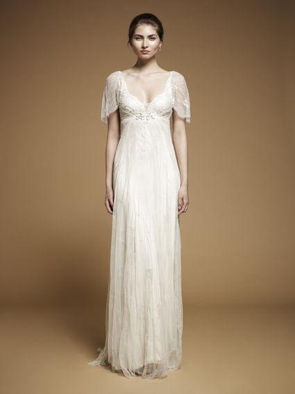 Robe de mari e d 39 occasion mod le parma opal de jenny packham for Jenny packham robe de mariage de saule