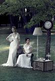 Robe Parma Opal de Jenny Packham - Occasion du Mariage