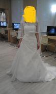 robe de mariée pronovias usiria - Occasion du Mariage