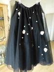 Robe de mariée Pronuptia modèle Madélia neuve, bustier velours