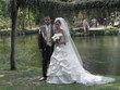 Robe de mariée bustier taille 38/40 pas cher - Occasion du mariage