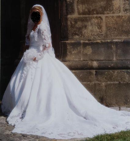 Robe de mariée Ormelle - Vienne (Haute)