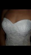 Robe de mariée NEUVE et accessoires  - Occasion du Mariage