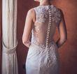 Robe de mariée Cymbeline T36 modèle Indou - Occasion du Mariage
