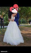 Robe mariée très bon état - Occasion du Mariage