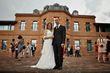 Robe de mariée Pronuptia avec accessoires d'occasion