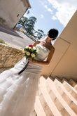 Robe de mariée ivoire + accessoires - Occasion du Mariage