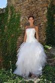 Robe de mariée modèle Sarriette - Occasion du Mariage