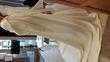 Cape de mariée blanche avec capuche - Occasion du Mariage