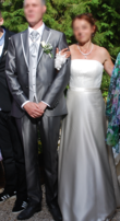 Costume mariage homme Pronuptia 2018 - Essonne