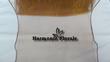 100 Noeuds de Chaise en Organza Choco - Occasion du Mariage