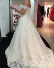 Robe de mariée Jalouses - Occasion du Mariage