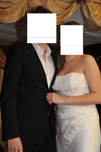 Jolie robe de mariée d'occasion pas cher - Occasion du mariage