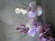 bouquet arums décoration table de mariage - Occasion du Mariage