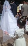 robe de mariée Demetrios N°532 - Occasion du Mariage